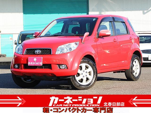トヨタ G 4WD 純正ナビ TV リアスポ HID スマート