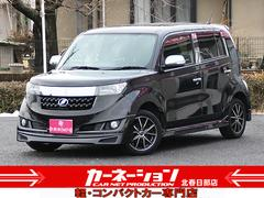bB S 煌 HDDナビ 社外15AW8部山 純正エアロ HID
