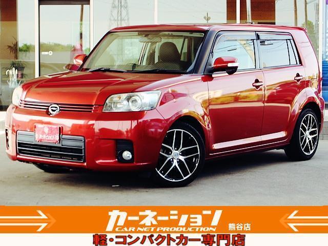 トヨタ 1.8S ナビ TV Bカメラ ETC HID フォグ