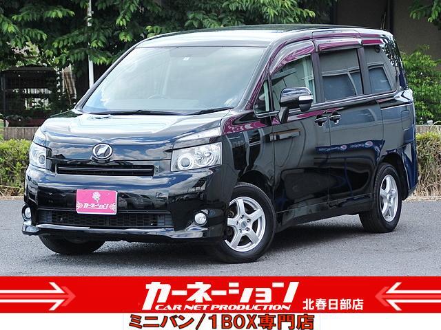 トヨタ トランス-X HDDナビ フルセグ Bカメ ETC HID
