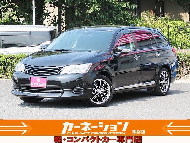 トヨタ 1.5G MODELLISTA ナビ Bluray