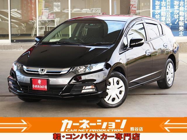 ホンダ L HV車 純正HDDナビ ワンオーナー クルコン