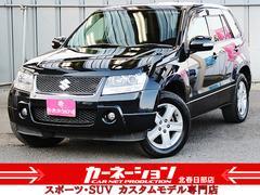 エスクード2.0XG 4WD 背面タイヤ シートヒーター