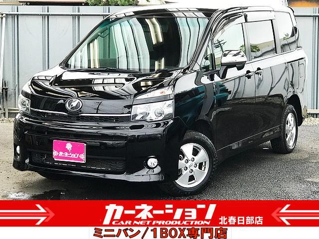 トヨタ V 純HDDナビ 両側電動ドア シートヒーター
