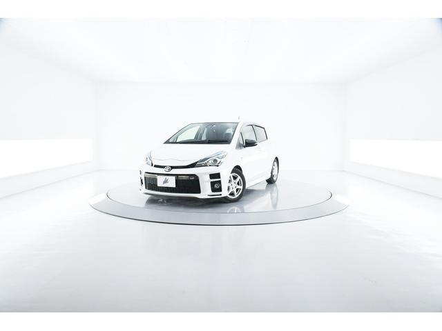 トヨタ ヴィッツ GRスポーツGR セーフティセンスC 衝突軽減装置 LED