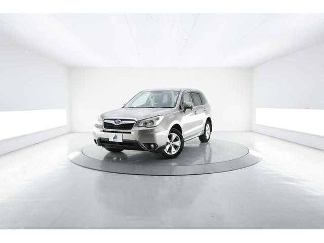 スバル フォレスター 2.0i-L 4WD 6MT プッシュS Pシート シートヒーター