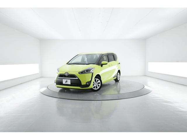 トヨタ X セーフティセンスC LED スマートキー