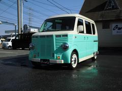 スクラムフレンチバス仕様 ロコバス キャルルック