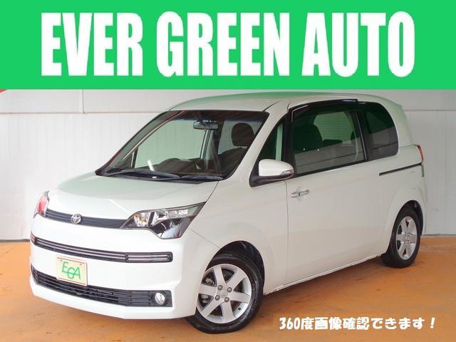 トヨタ G 社外SDナビ 自動ドア ETC