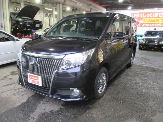トヨタ Gi 両側パワスラ スマートキー LEDライト