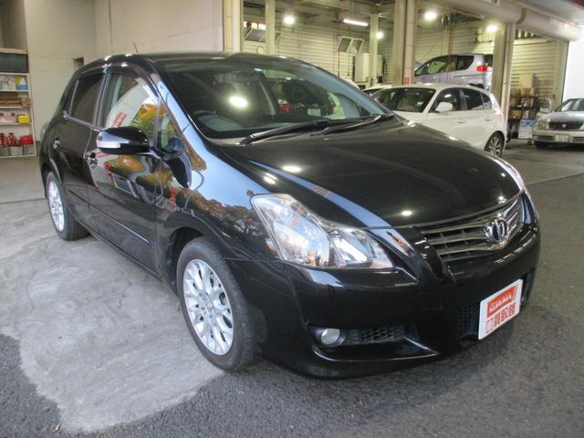 トヨタ ベースグレード キセノン 純正ナビ バックモニター ETC