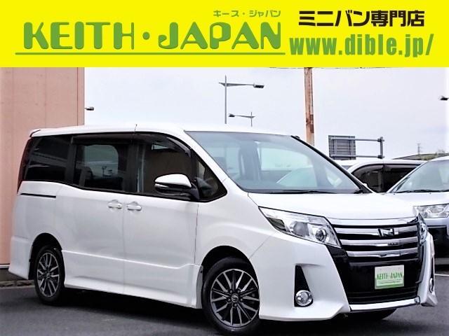 トヨタ Si 禁煙車 両側電動ドア LEDライト 純正SDナビ