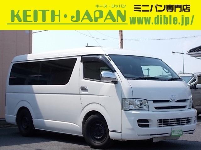 トヨタ DX イカリング加工ライト OPブラックトリム HDDナビ