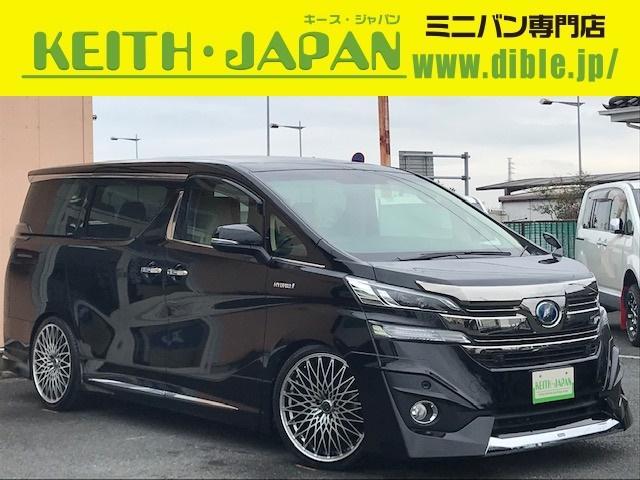 トヨタ X モデリスタフルエアロ ロクサーニ21AW TEIN車高調
