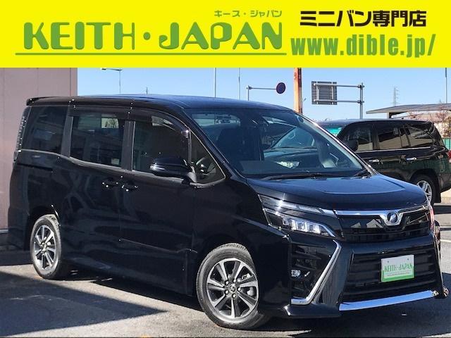 トヨタ ZS ワンオーナー 禁煙車 トヨタセーフティセンス クルコン
