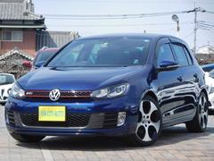 VW ゴルフGTI 全国保証 社外ナビ フルセグTV Bカメラ ETC
