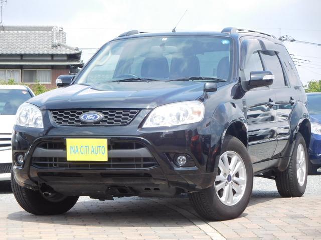 フォード XLT 全国保証 ワンオーナー 4WD 純正16アルミ