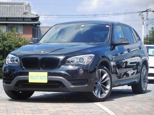 BMW sDrive 20i スポーツ 全国保証 純正ナビ 純正AW
