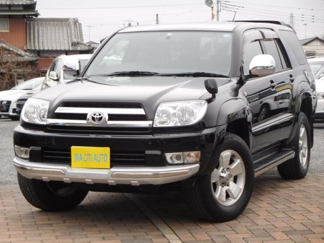 トヨタ SSR-G 4WD 全国保証 純正SDナビ 地デジ HID