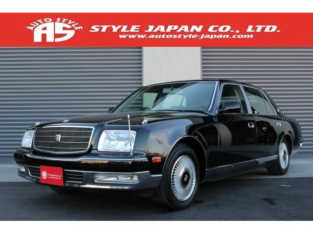 トヨタ 標準 後期 後席モニタ 純正ブラック HID