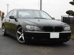 BMW740iコンフォートPKG 車高調 20AW