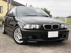 BMW330Ci Mスポーツ サンルーフ ナビ 地デジ Bカメラ