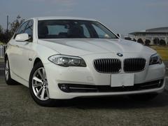 BMW523i 本革 ナビ 地デジ Bカメラ コンフォート