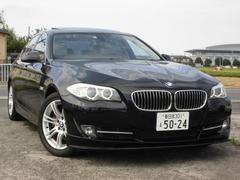 BMW535i 3.0ターボ 本革ナビ地デジ