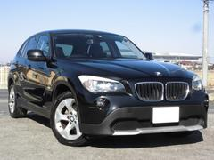 BMW X1sDrive 18i Xライン 本革 ナビ 地デジ Bカメラ