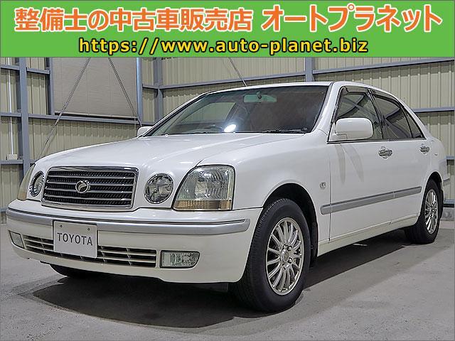 トヨタ NC250 プライムセレクション ナビ ETC HIDライト