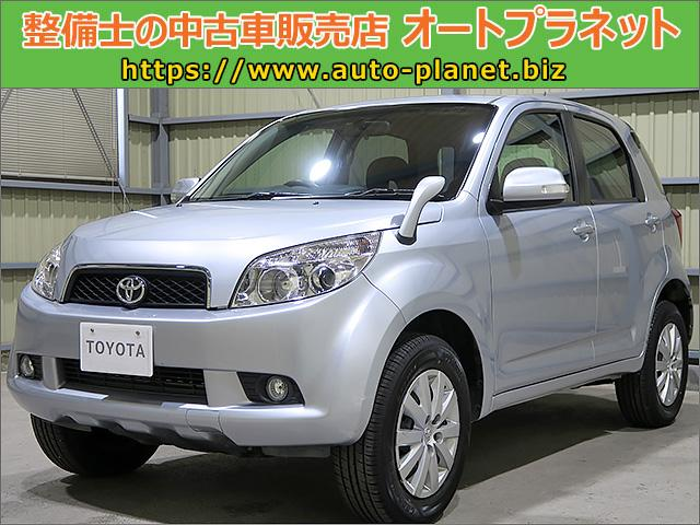 トヨタ 4WD X ナビ テレビ ETC キーレス
