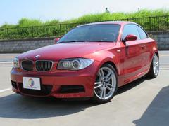 BMW135i Mスポーツ サンルーフ レザーシート