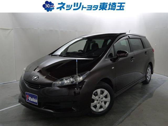 トヨタ 1.8X HIDセレクション SDナビ フルセグ