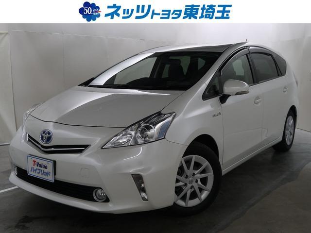 トヨタ S 純正HDDナビ バックモニター ETC