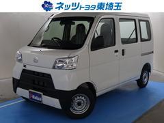 ハイゼットカーゴスペシャル 純正AMFMラジオ スマートアシストIII