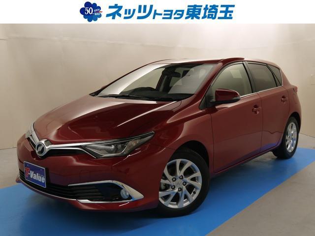 トヨタ 150X Sパッケージ  SDナビ ドライブレコーダー