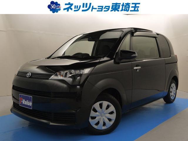 トヨタ X ワンオーナー車 SDナビ フルセグTV