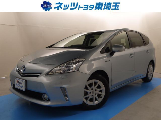 トヨタ G HDDナビ バックGモニター ETC ワンオーナー