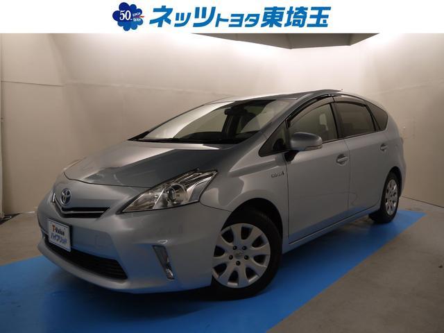 トヨタ S Lセレクション HDDナビ ETC
