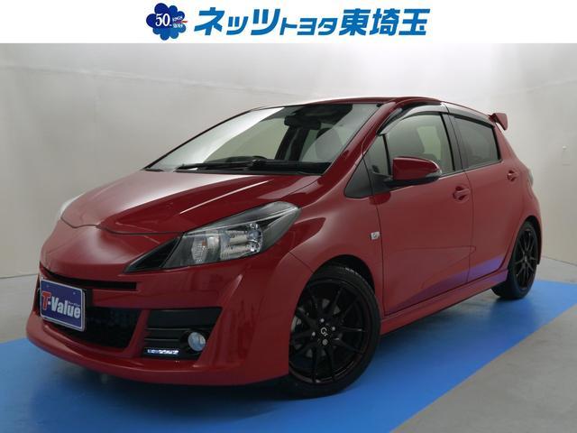 トヨタ RS G's SDナビ バックモニター HIDライト