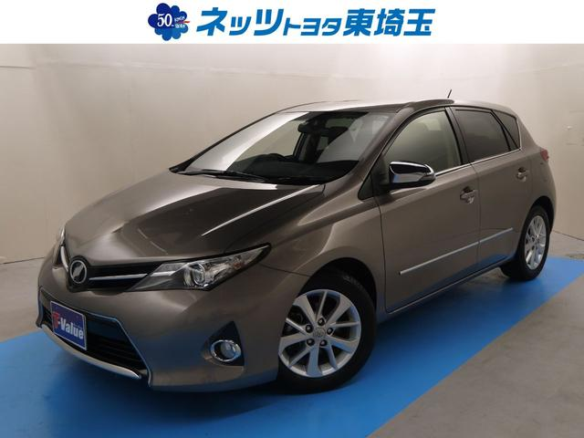 トヨタ 180G Sパッケージ SDナビ