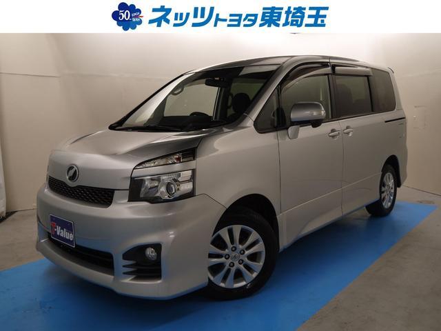 トヨタ ZS SDナビ バックカメラ 4WD