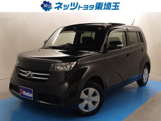 トヨタ S ガーネットエディションII HDDナビ