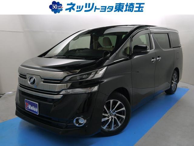 トヨタ 2.5V メモリーナビ フルセグTV