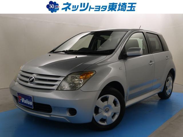 トヨタ 1.3F Lエディション CDラジオ