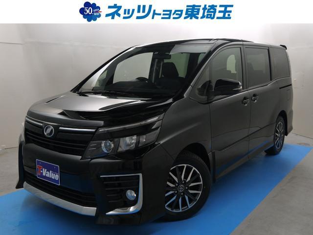 トヨタ ZS SDナビ バックモニター ワンオーナー