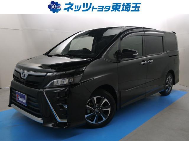 トヨタ ZS  純正CDラジオUSB