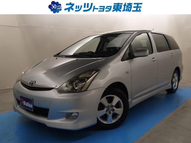トヨタ X カロッツエリア HDDナビ ETC付