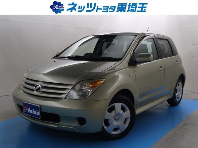 トヨタ 1.3F Lエディション CDMDチューナー