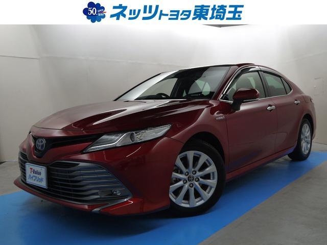 トヨタ G 純正SDナビ バックモニター ETC サポートブレーキ